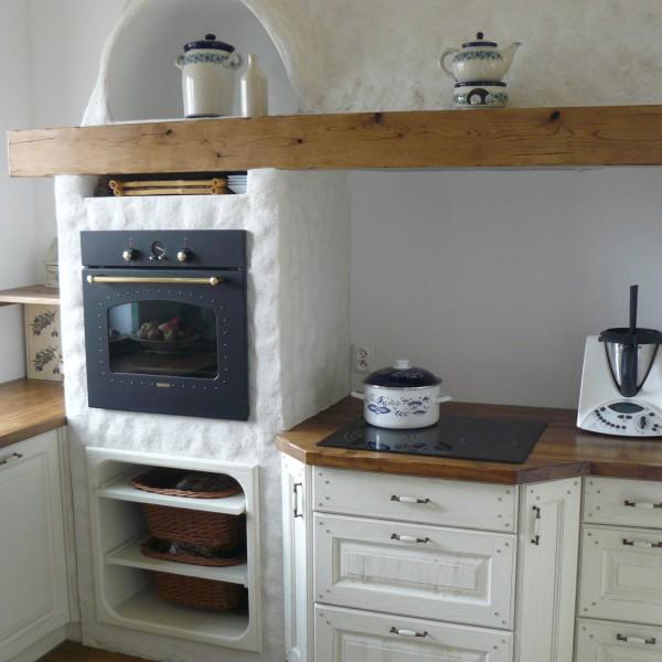 Galeria Realizacji Kuchnie Chojnaccy Meble Kuchenne Rustykalne